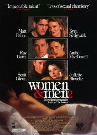 Смотреть Женщины и мужчины 2: В любви нет правил онлайн на Кинопод бесплатно