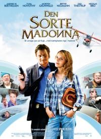 Смотреть Чёрная Мадонна онлайн на Кинопод бесплатно