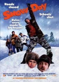 Смотреть Снежный день онлайн на Кинопод бесплатно