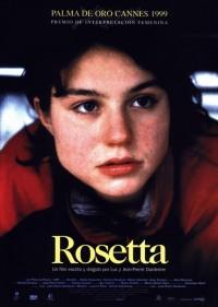 Смотреть Розетта онлайн на Кинопод бесплатно