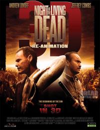Смотреть Ночь живых мертвецов: Начало онлайн на Кинопод бесплатно