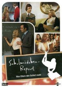Смотреть Доклад о школьницах 2: То, что лишает родителей сна онлайн на Кинопод бесплатно