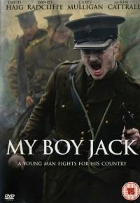 Смотреть Мой мальчик Джек онлайн на Кинопод бесплатно