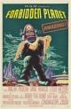 Смотреть фильм Запретная планета онлайн на Кинопод бесплатно