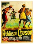 Смотреть фильм Робинзон Крузо онлайн на KinoPod.ru бесплатно