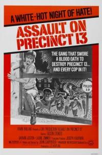 Смотреть Нападение на 13-й участок онлайн на Кинопод бесплатно