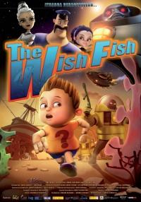 Смотреть Месть волшебной рыбки онлайн на Кинопод бесплатно
