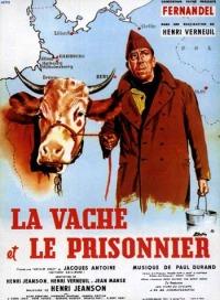 Смотреть Корова и солдат онлайн на Кинопод бесплатно