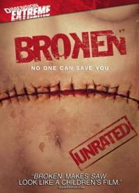 Смотреть Сломленная онлайн на Кинопод бесплатно