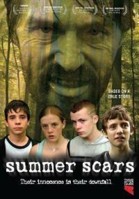 Смотреть Летние шрамы онлайн на Кинопод бесплатно