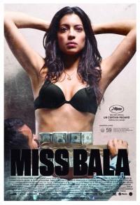 Смотреть Мисс Бала онлайн на Кинопод бесплатно