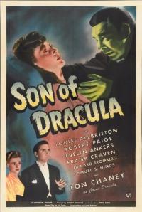Смотреть Сын Дракулы онлайн на Кинопод бесплатно