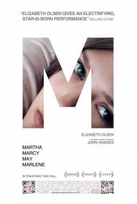 Смотреть Марта, Марси Мэй, Марлен онлайн на Кинопод бесплатно