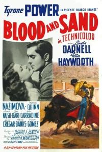 Смотреть Кровь и песок онлайн на Кинопод бесплатно