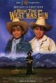Смотреть фильм Весёлые деньки на Диком Западе онлайн на Кинопод бесплатно