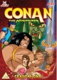 Смотреть фильм Конан: Искатель приключений онлайн на Кинопод бесплатно