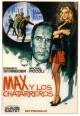Смотреть фильм Макс и жестянщики онлайн на Кинопод бесплатно