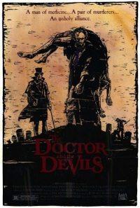 Смотреть Доктор и дьяволы онлайн на Кинопод бесплатно