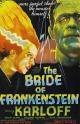 Смотреть фильм Невеста Франкенштейна онлайн на Кинопод бесплатно