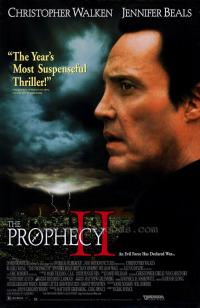 Смотреть Пророчество 2 онлайн на Кинопод бесплатно