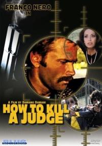 Смотреть Почему убивают судей? онлайн на Кинопод бесплатно