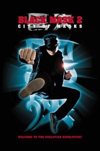 Смотреть Черная маска 2: Город масок онлайн на Кинопод бесплатно