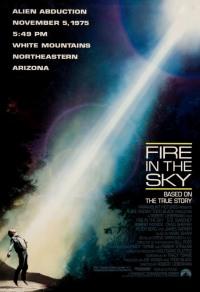 Смотреть Огонь в небе онлайн на Кинопод бесплатно