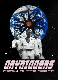 Смотреть Геи-ниггеры из далекого космоса онлайн на Кинопод бесплатно