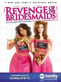 Смотреть Месть подружек невесты онлайн на Кинопод бесплатно