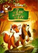 Смотреть фильм Лис и пёс онлайн на Кинопод бесплатно