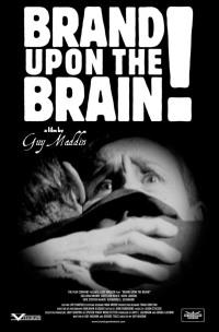 Смотреть Клеймо на мозге онлайн на Кинопод бесплатно