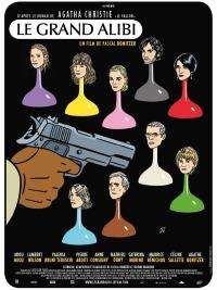 Смотреть Большое алиби онлайн на Кинопод бесплатно