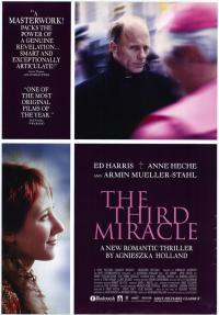 Смотреть Третье чудо онлайн на Кинопод бесплатно