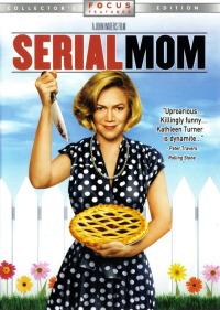 Смотреть Мамочка-маньячка-убийца онлайн на Кинопод бесплатно