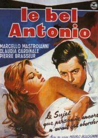 Смотреть Красавчик Антонио онлайн на Кинопод бесплатно