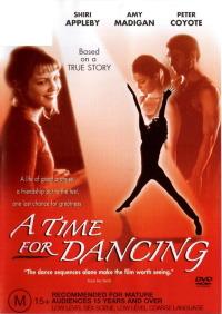 Смотреть Время танцевать онлайн на Кинопод бесплатно