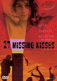 Смотреть 27 украденных поцелуев онлайн на Кинопод бесплатно