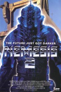 Смотреть Немезида 2: Невидимка онлайн на Кинопод бесплатно