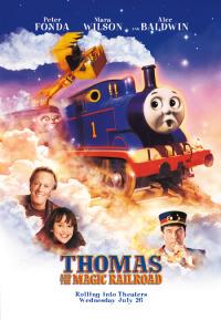 Смотреть Томас и волшебная железная дорога онлайн на Кинопод бесплатно