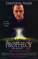 Смотреть фильм Пророчество 3: Вознесение онлайн на Кинопод бесплатно
