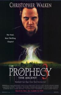 Смотреть Пророчество 3: Вознесение онлайн на Кинопод бесплатно