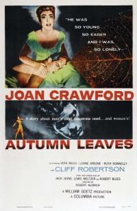 Смотреть Осенние листья онлайн на Кинопод бесплатно