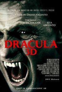 Смотреть Дракула 3D онлайн на Кинопод бесплатно