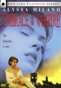 Смотреть Объятие вампира онлайн на Кинопод бесплатно