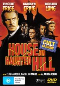 Смотреть Дом ночных призраков онлайн на Кинопод бесплатно