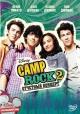 Смотреть фильм Camp Rock 2: Отчетный концерт онлайн на Кинопод бесплатно