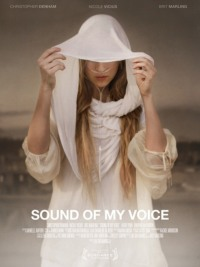Смотреть Звук моего голоса онлайн на Кинопод бесплатно