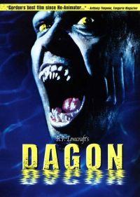 Смотреть Дагон онлайн на Кинопод бесплатно