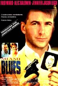 Смотреть Майами Блюз онлайн на Кинопод бесплатно