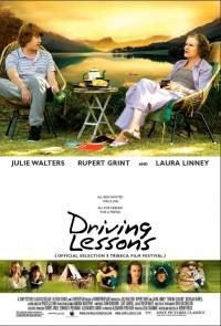 Смотреть Уроки вождения онлайн на Кинопод бесплатно